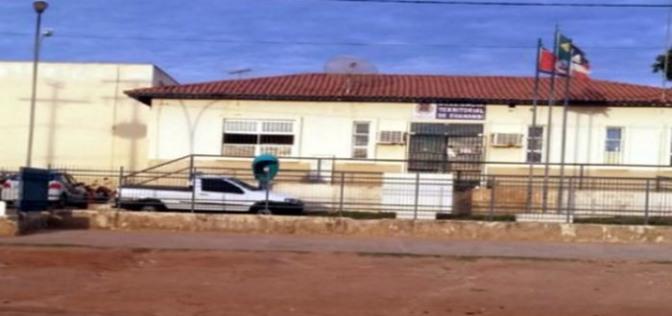 Estudante tem motocicleta furtada no Centro de Guanambi enquanto dormia