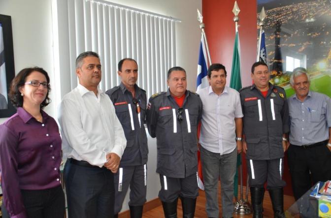 Guanambi: 7º Grupamento de Bombeiro Militar realizará ação no São João do Gurutuba