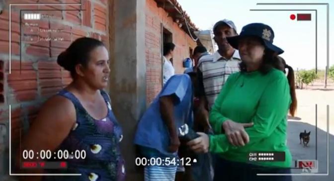 TV UFBA lança documentário sobre meteorito encontrado em Palmas de Monte Alto; Veja vídeo