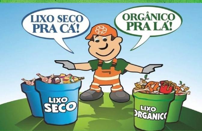 Candiba: Prefeitura Municipal implanta sistema de Coleta Seletiva de lixo