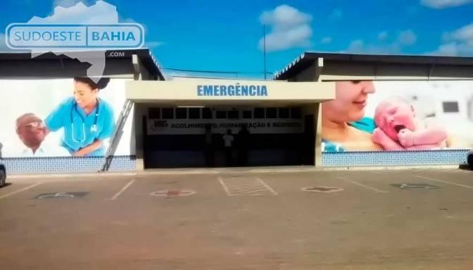 Guanambi: Jovem morre após se jogar contra carro em movimento