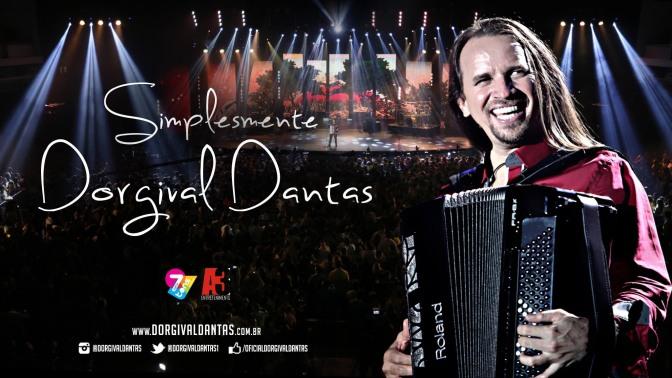 Expectativa:  Show de Dorgival Dantas na reabertura do Parque José Vaqueiro promete grande público em Candiba