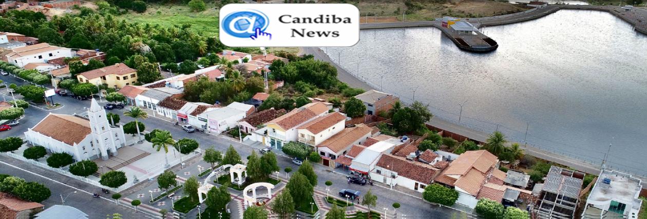 Candiba News