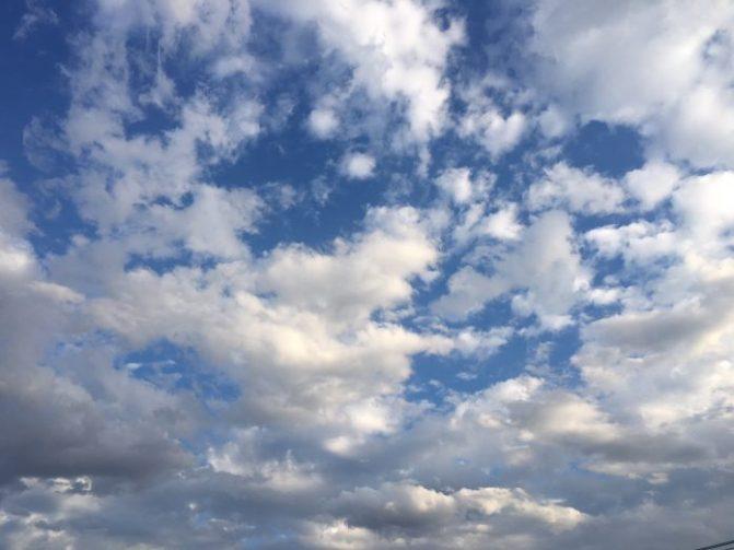 Guanambi: Tempo muda a partir da noite desta quarta-feira (29) e dezembro começa chuvoso, segundo metereologistas