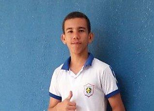 Estudante guanambiense ganha medalha de ouro na 13.ª Olimpíada Brasileira de Matemática das Escolas Públicas