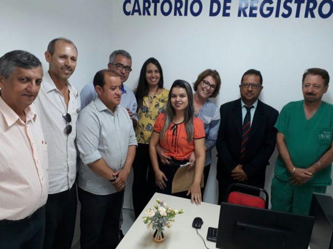 Hospital Regional de Guanambi emitirá certidões de nascimento e óbito gratuitas