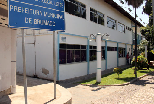 PREFEITURA DE BRUMADO ABRE PROCESSO SELETIVO