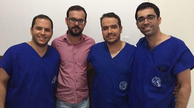 Guanambi: Hospital Policlínica e Maternidade realizam primeiras cirurgias de Nefrectomia total e Ureterolitotripsia Flexível