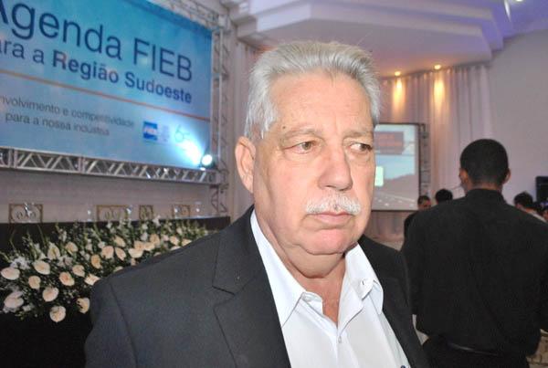 Prefeito de Conquista quer Nilo Coelho nas eleições de 2018