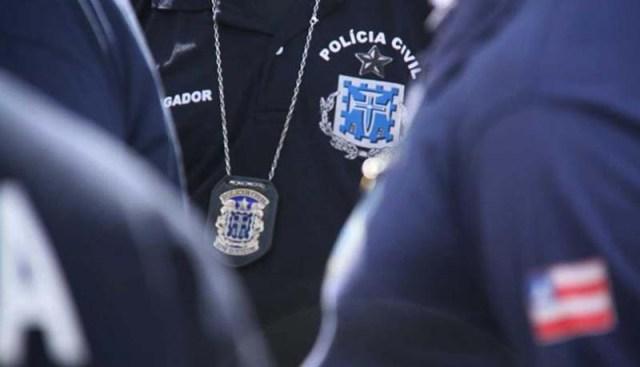 Inscrições para concurso da Polícia Civil da Bahia estão abertas