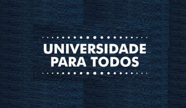 Candiba: Resultado do Cursinho Universidade Para Todos 2018 está disponível