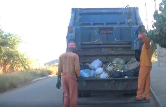Guanambi: Garis são homenageados por moradores