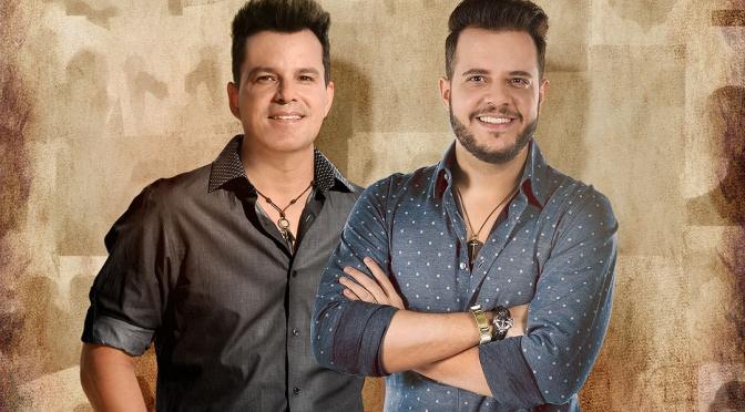 Prefeitura de Caetité confirma João Neto e Frederico na Festa de Sant'Anna